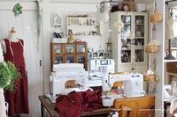 【自宅WS】はじめての洋服づくり&出版記念WS本日より受付開始しました♪ - neige+ 手作りのある暮らし