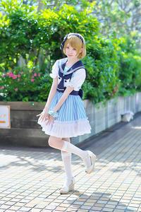 八千花 さん[Yachika] @ya_chan9_cos 2019/05/12 池袋サンシャインシティ(IkebukuroSunshinecity) - ~MPzero~ [コスプレイベント画像]Nikon D5 & Z6