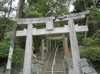 大若子と倭姫の接点を知っていた野芥櫛田神社 - 地図を楽しむ・古代史の謎