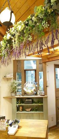 lavender decor - ART/CREATION