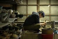 赤津窯の里めぐり - 休日PHOTOブログ