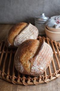 カンパーニュと美味しいパンたちと - bouleな日々
