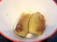 クイックデザート - 焼き芋のスイーツポテト - 天使と一緒に幸せごはん