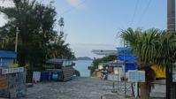 渡嘉敷島の朝 - めでこのゴハンノオト