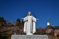 聖母マリア像 - slow life-annex