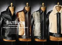 Attractions BILTBUCK 2019AW Leather Jacket - ROCK-A-HULA Vintage Clothing Blog