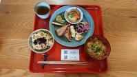 体と心が喜ぶ食事 - 台湾式リフレクソロジー(足つぼ)サロン Kiitos