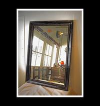 壁鏡 - Sparrow House diary