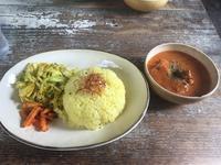 究極のフードリスト500310.バターチキンカレー(インド) - Da bin ich! -わたしはここにいます-