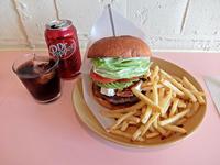 KAKUOZAN LARDER(覚王山)#3 - avo-burgers ー アボバーガーズ ー