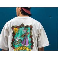 """1993's """"OINGO BOINGO"""" Tour Tee - BAYSON BLOG"""