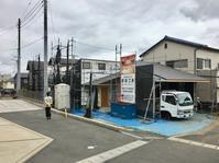 裾野市佐野@ガレージのある平屋の家 - 小粋な道草ブログ
