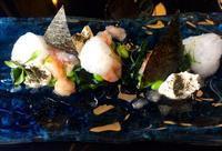 Les Foodiesレ・フーディタイ x イタリアンのフュージョンレストラン@マレ地区 - keiko's paris journal <パリ通信 - KSL>