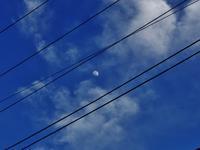 東京の空3 - はーとらんど写真感