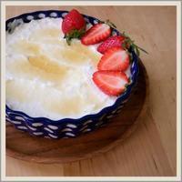 寒天を使ったお菓子。◆by アン@トルコ - BAYSWATER