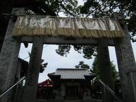 大若子を祀る櫛田神社は福岡平野と背振山の周辺に在る - 地図を楽しむ・古代史の謎