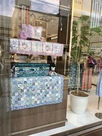 美しい暮らしリバティプリントフェア開催中です - Hiroshima HH