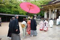 兵庫湊川神社 - B.D.C.10