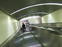 <天空と地底の都市>2019年渋谷区 - 藤居正明の東京漫歩景