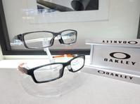 交換自由自在に!OAKLEYクロスリンクテンプルキットカラーが多数入荷しましたメガネのノハラフォレオ一里山店 - メガネのノハラ フォレオ大津一里山店 staffblog@nohara