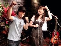 5月の2マンLIVEでした♪ - atsuko.'s LIFE