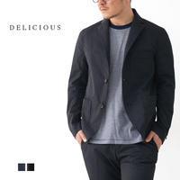 DELICIOUS [デリシャス]TRAVEL JACKET [DJ0555] トラベルジャケット MEN'S - refalt blog