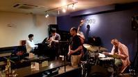 5月26日(日) - 渋谷KO-KOのブログ