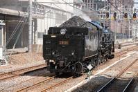C6120 SLぐんまみなかみ号 - 鉄道模型の小部屋