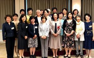 祝! 梅津恵理先生の猿橋賞受賞 - 大隅典子の仙台通信
