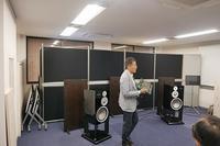 2019/5/26(日) アナログオーディオフェアYAMAHAGT-5000 - 今日の記憶
