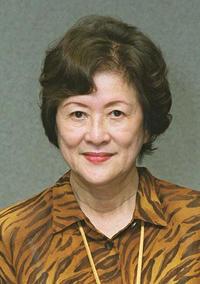 戦後活躍された杉葉子さんの訃報 - 折々の記