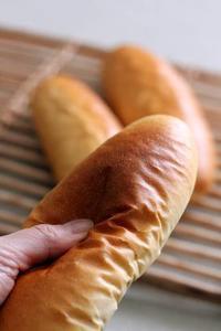 料理通信あんこさんのコッペパン - Takacoco Kitchen