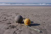 隣国のウキたち - Beachcomber's Logbook