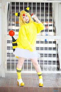 いえろん さん[Ieron] @ieronron 2019/05/12 池袋サンシャインシティ (Ikebukuro sunshinecity) - ~MPzero~ [コスプレイベント画像]Nikon D5 & Z6
