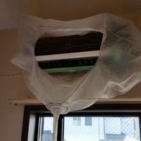 エアコンクリーニング受付中! - スサキハウスサービスほのぼのブログ