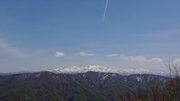 鈴ヶ岳~圧巻の白山展望 - 人生折り返し地点。さぁ、どこ行こう?