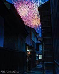 福山鞆の浦弁天島花火大会 2019 - 写真ブログ「四季の詩」