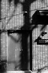 扉 - 節操のない写真館