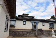 ネパール仏教寺院 - Ryu Aida's Photo