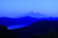 令和元年5月の富士(22)大観山夜明けの富士 - 富士への散歩道 ~撮影記~