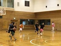 第812Q:19/05/24 - ABBANDONO2009(杉並区高円寺で平日夜活動中の男女混合エンジョイバスケットボールチーム)