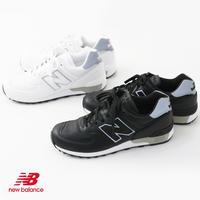 New Balance[ニューバランス] M576 KKL/M576 WWLレザースニーカー オールレザー・MADE IN UK MEN'S - refalt blog