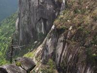大崩山へ - 思い出を残して歩け。