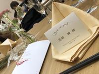 結婚式へ - Bd-home style