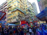 2018香港⑦最終日は懐かしい「ここ」や「あそこ」へ。 - オーレリーの「深呼吸して、もう一歩!」