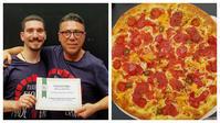 イタリアで一番美味しいフォカッチャ大賞を受賞! - 南イタリア日和~La vita eterna☆☆~