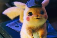 日々雑感5月27日DOLBYシネマで見た「名探偵ピカチュウ」は、フィルム撮影の味が良くも悪くも目立った。 - Suzuki-Riの道楽