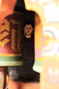 ブータンの思い出 - 夢・ファンダンゴ