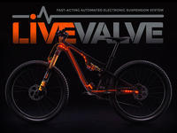 Fox Live Valve electronic suspension system III - www.k-bros.org