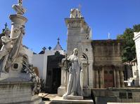 """中南米の旅/45美しすぎるお墓""""レコレータ墓地""""@ブエノスアイレス - FK's Blog"""